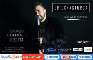 Erick Astorga