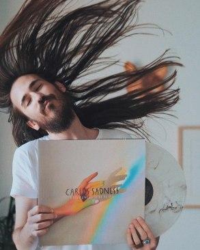 Carlos Sadness Latin Grammy