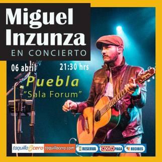 Miguel Inzuza