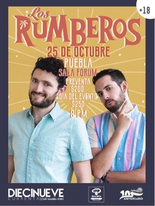 Los Rumbeemos