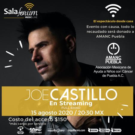 Joe Castillo